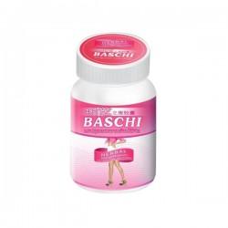 Thuốc Giảm Cân Baschi Thái Lan Dạng Chai Nhựa Mới