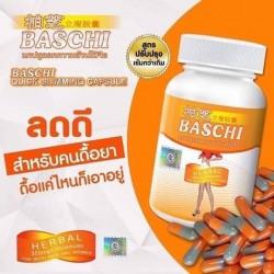 Thuốc Giảm Cân Bashi Quick Slimming Capsule Thái Lan