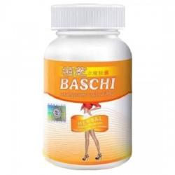 Thuốc Giảm Cân Baschi Cam Thái Lan Dạng Hủ (30 viên)
