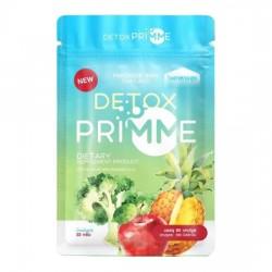 Viên Uống Giảm Cân Detox Primme Thái Lan