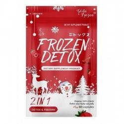 Viên Uống Giảm Cân Thải Độc Frozen Detox Thái Lan