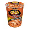 Mì Ly Tôm Chua Cay Lẩu Thái Yum Yum Tem Tem Tom Yum Kung Creamy Thái Lan 60g