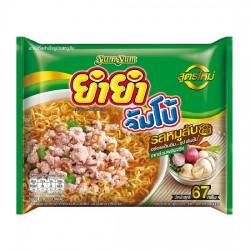 Mì Thịt Bằm Yum Yum 67g Thái Lan