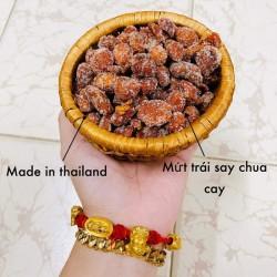Mứt Say/Xay/Nhung Chua Cay Thái Lan - Mứt Tết 2021