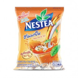 Trà Sữa Nestea Thai Milk Tea Instant Mixed Powder 429g