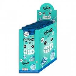 Hộp 12 Gói Kẹo Playmore Bạc Hà 12g Thái Lan [Có Logo 7-Eleven]