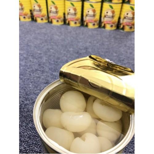 Nhãn Ngâm Royal Longans In Syrup Thái Lan 565g