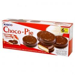 Hộp Bánh Choco-Pie Hương Vị Chocolate CTC110 Thái Lan [28gx12]