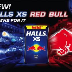 Review Kẹo Bò Húc Halls XS Red Bull Thái Lan HOT Nhất Năm 2021