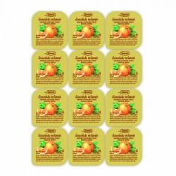 Kẹo C Trái Tim Vị Cam Roscela 67g Thái Lan