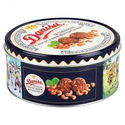 Bánh Danisa Hạt Điều Thái Lan Hộp Thiếc 200g