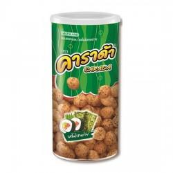 Bánh Gạo Vị Rong Biển Carada Nori Seaweed 90g Thái Lan