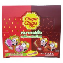 Kẹo cao su bông gòn Chupa Chups SinGum thái lan x 1 bịch