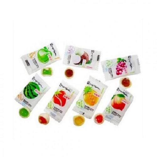 Kẹo dẻo trái cây thái lan Milk Soft Candy Mixed Flavour 320G