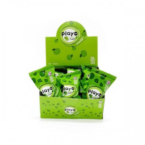 Kẹo Play More cuộn trái cây thái lan