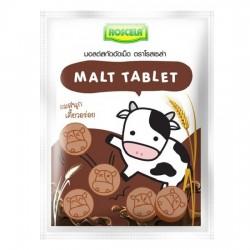 Kẹo Sữa Bò Thái Lan Vị Sô-cô-la Milk Tablet