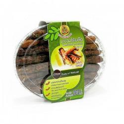 Me Thái Tách Hạt Seedless Tamarind 200g Xanh