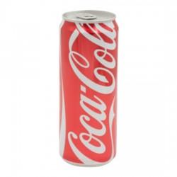 Nước Giải Khát Có Gas Coca-Cola 325ml Thái Lan