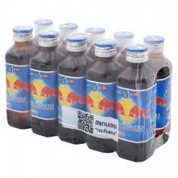 Lốc 10 Chai Nước Tăng Lực Bò Hút RedBull Energy Drink 150ml Thái Lan