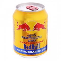 Nước Tăng Lực Bò Húc RedBull 250ml Thái Lan Chính Hãng