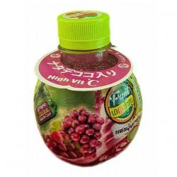 Nước Trái Cây Vị Nho Bổ Sung Vitamin C CTC90 220ml Thái Lan [Chính Hãng]