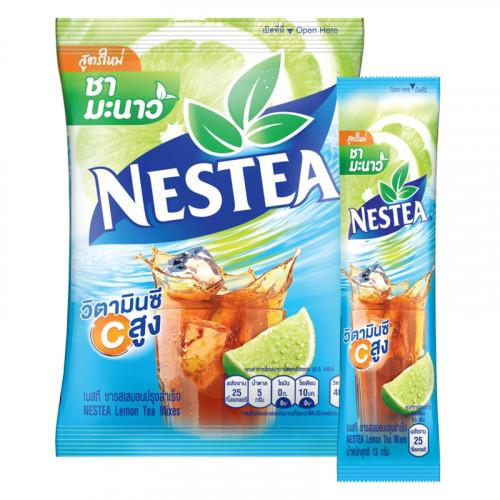 Trà Chanh Nestea Lemon Tea Mixes Thái Lan