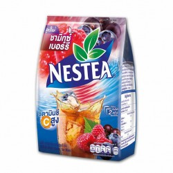 Trà Dâu Nestea Mixes Berries Tea Mixes Thái Lan