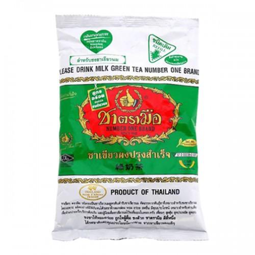 Trà Xanh ChaTraMue Green Tea Thái Lan 200g