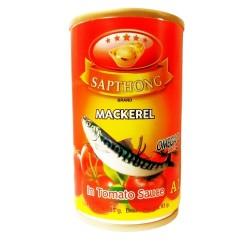 Cá Sốt Cà Sapthong 155g Thái Lan