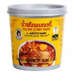 Gia Vị Cà Ri Vàng Yellow Curry Paste 380g Thái Lan