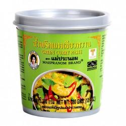Gia Vị Cà Ri Xanh Green Curry Paste 380g Thái Lan