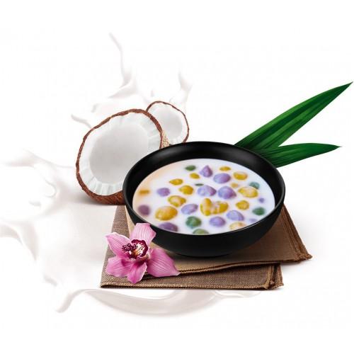 Nước Cốt Dừa Đậm Đặc Eufood Coconut Cream Thái Lan Nhập Khẩu [165ml - 400ml]