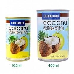 Nước Cốt Dừa Đậm Đặc Eufood Coconut Cream Thái Lan