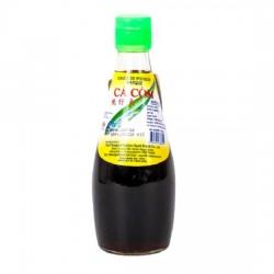 Nước Mắm Cá Cơm Eufood Sauce De Poisson Marque 300ml Thái Lan