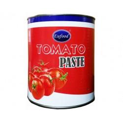 Sốt cà chua đậm đặc EuFood Tomato Paste 3.2kg