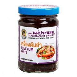 Sốt Lẩu Thái Maepranom Tom Yum Paste 114g
