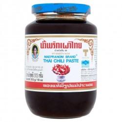 Sốt Ớt Maepranom Thai Chili Paste 513g Thái Lan