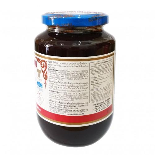 Sốt ớt thái lan Thai Chili Paste 513g