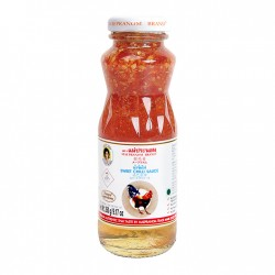 Sốt Ớt Chua Ngọt Maepranom Sweet Chilli Sauce 260g Thái Lan