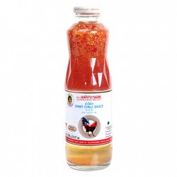 Sốt Ớt Chua Ngọt Maepranom Sweet Chilli Sauce 130g Thái Lan