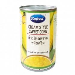 Súp ngô ngọt Cream Style Sweet Corn thái lan 425g