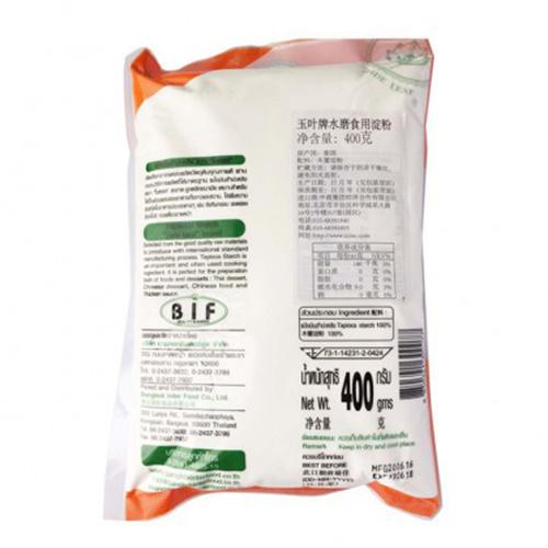 Tinh bột năng Jade Leaf thái lan 400g