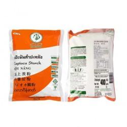 Tinh Bột Năng Eufood Tapioca Starch Jade Leaf Thái Lan 400g