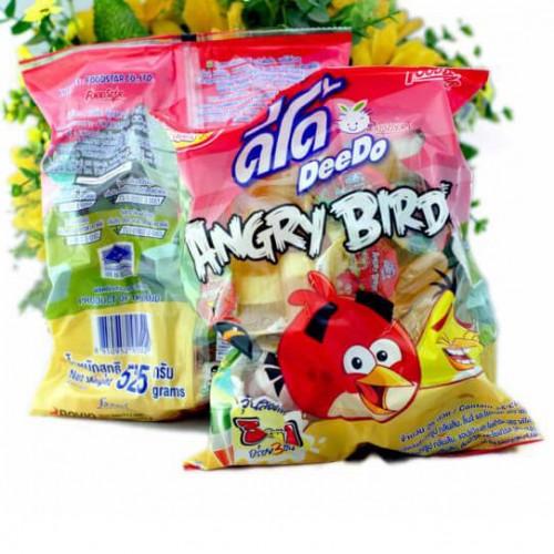 Thạch rau câu trái cây Deedo Angry Bird 525g thái lan