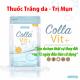 Thuốc uống làm trắng da Colla Vit+ Thái lan