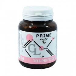 Viên Uống Trị Mụn Trắng Da CL Collagen By Prime Thái Lan